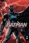 couverture batman- l'encyclopédie