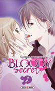 Bloody secret, Tome 2