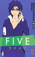 Five, Tome 10