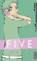 Five, Tome 12