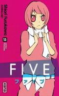 Five, Tome 13