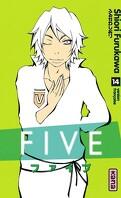 Five, Tome 14