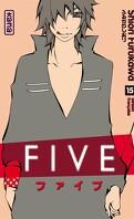 Five, Tome 15