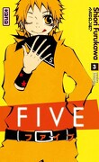 Five, Tome 3