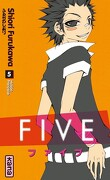 Five, Tome 5