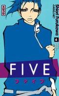 Five, Tome 6