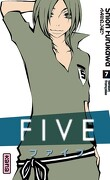 Five, Tome 7