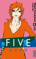 Five, Tome 8