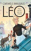 Léo, Tome 1 : Mon secret est une chance