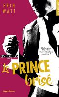 Les Héritiers, Tome 2 : Le Prince brisé