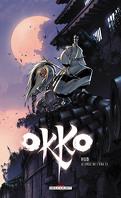 Okko, Tome 2 : Le cycle de l'eau : Deuxième partie