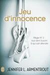 couverture Wait for You, Tome 2 : Jeu d'innocence