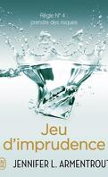 Wait for You, Tome 4 : Jeu d'imprudence