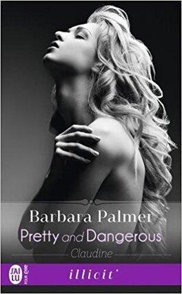 Couverture du livre : Pretty and dangerous : Claudine