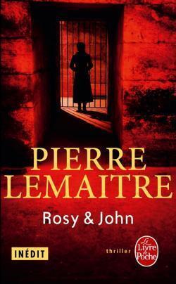 Couverture du livre : Rosy & John