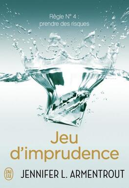 Couverture du livre : Wait for You, Tome 4 : Jeu d'imprudence