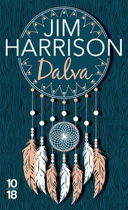 Couverture du livre : Dalva