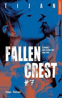 Couverture de Fallen Crest, Tome 7 : Forever