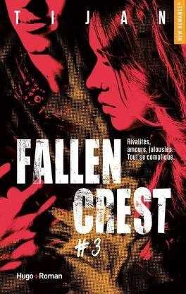 Couverture du livre : Fallen Crest, Tome 3 : Public