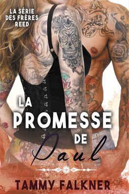 Couverture du livre : Les Frères Reed, Tome 8 : La Promesse de Paul