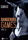 Dangerous Games, tome 6