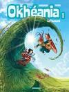 Okhéania, Tome 1 : Le Tsunami