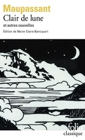 Clair de lune et autres nouvelles