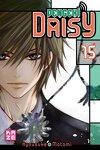 couverture Dengeki Daisy, tome 15