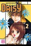 couverture Dengeki Daisy, tome 2