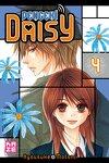 couverture Dengeki Daisy, tome 4