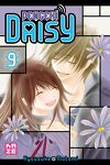 couverture Dengeki Daisy, tome 9