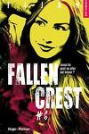 couverture Fallen Crest, Tome 6 : Home