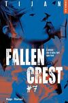 couverture Fallen Crest, Tome 7 : Forever