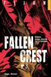 couverture Fallen Crest, Tome 3 : Public