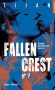 Fallen Crest, Tome 7 : Forever