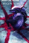 couverture Katana, tome 2 : Dragon noir