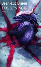 Katana, tome 2 : Dragon noir
