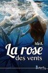 couverture La Rose des vents