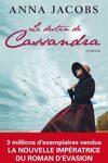 couverture Le Destin de Cassandra