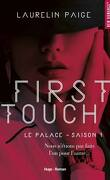 Le Palace, Tome 1 : First Touch
