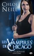 Les Vampires de Chicago, Tome 12.5 : La morsure fantôme