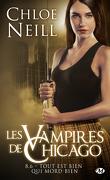 Les Vampires de Chicago, Tome 8.6 : Tout est bien qui mord bien