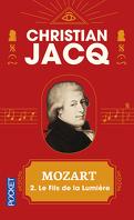 Mozart, Tome 2 : Le Fils de la lumière