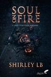 couverture Soul on Fire