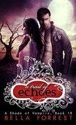 Une nuance de vampire, tome 18 : A trail of echoes