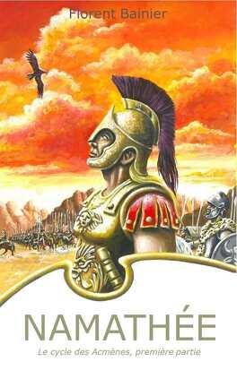 Couverture du livre : Namathée le cycle des Acmènes, premiere partie