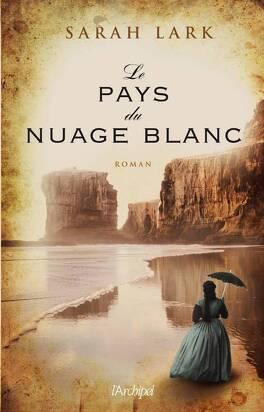 Couverture du livre : Nuage blanc, Tome 1 : Le Pays du nuage blanc