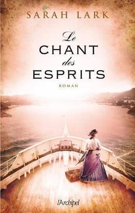 Couverture du livre : Nuage blanc, Tome 2 : Le Chant des esprits