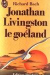couverture Jonathan Livingston le goéland