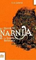 Le Monde de Narnia, Tome 7 : La Dernière Bataille